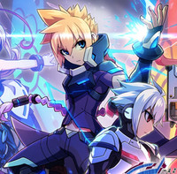 """Azure Striker Gunvolt 2"" DLC Will Be Available in the West Today"