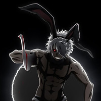"""Juuni Taisen"" Key Visual and PV Reveals Stabby Rabbit and Staff"