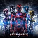 Power Rangers Film Earns US$40.5 Million, Ranks #2 in Opening Weekend