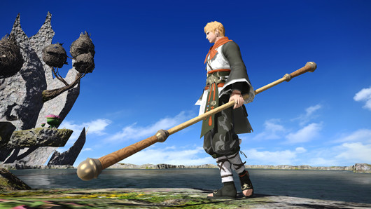 Final Fantasy XIV, 7-Eleven Release More In-Game Items in Japan