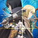 Grimoire of Zero TV Anime Reveals April 10 Premiere, Theme Song Artists