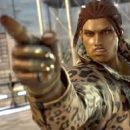 """Tekken 7"" Adds Some Smooth Capoeira Moves with Eddy Gordo"