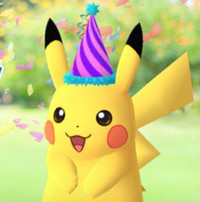 """""""Pokémon Go"""" and More Commemorate Franchise's 21st Anniversary"""