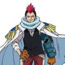 """""""One Piece"""" Preview And Character Designs Offer Look At Anime Original Arc"""