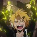 "Electrifying ""My Hero Academia"" Character Promo Highlights Eijiro and Denki"