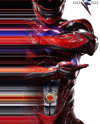 New Power Rangers Film's Clip Shows Alien Spaceship