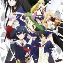 Armed Girl's Machiavellism Anime's 2nd Promo Video Introduces Cast