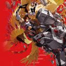 "Crunchyroll Adds ""Digimon Adventure tri. Part 4: Loss"""