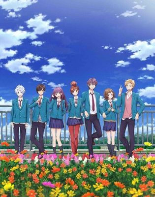 HoneyWorks' 'Confess Your Love Committee' Film Series Gets TV Anime Special