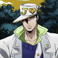 "Good Grief... You Can Now Buy Your Own ""Jojo's Bizarre Adventure - Diamond Is Unbreakable"" Jotaro Cap"