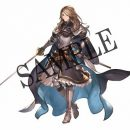 Granblue Fantasy TV Anime Slated to Premiere on April 1