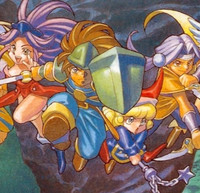 "Official ""Mana"" Twitter Shows ""Seiken Densetsu 3"" Running on Switch"