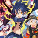 """Disgaea 5 Complete"" Readies for Switch Debut with Opening Movie and Screens"