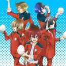 "Meet TV Anime ""Love Kome"" Rice Idol Boys in 1st PV"