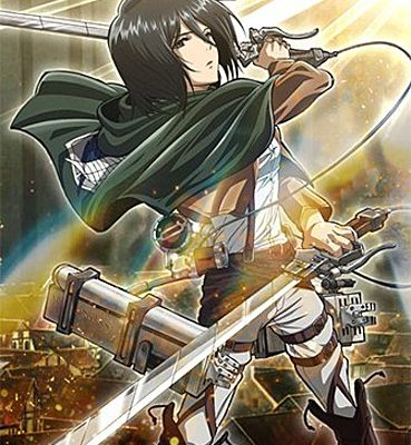Chain Chronicle 3's Attack on Titan Collaboration Introduction Video Streamed