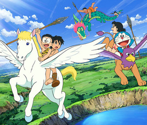 Japan's Animation TV Ranking, February 27-March 5