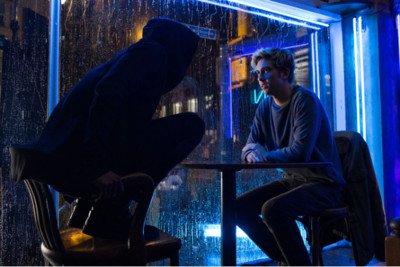 Atticus, Leopold Ross Compose Score for Netflix's Live-Action Death Note Film