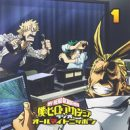 "Funimation Sets April 1 Date For ""My Hero Academia"" Season 2 Sub And Dub"