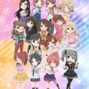 Daisuki to Stream [email protected] Cinderella Girls Theater Anime Shorts