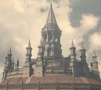 """""""Dark Souls III"""" Videos Preview Two New Undead Match Arenas"""