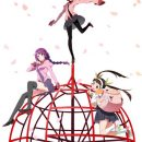 New Owarimonogatari Anime Adapts 3rd Novel Volume in Summer