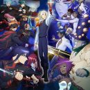 D.Gray-man Hallow Anime's Japanese Blu-rays & DVDs Cancelled
