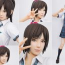 Summer Lesson VR Game's Hikari Gets Life-Size Figure for US$25,700