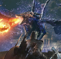 """Dark Souls III"" Prepares for Ringed City DLC Launch with New Trailer"