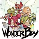 """Wonder Boy: The Dragon's Trap"" Will Let You Play as Wonder Girl"