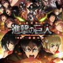 """Funimation To Bring """"Attack On Titan"""" Recap Anime Movies To US Theaters"""
