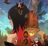 """Gravity Rush 2"" Raven DLC Launches for Free on March 21"