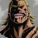 """""""My Hero Academia"""" Promo Gets Seriously Heroic with Eraserhead and All-Might"""