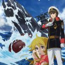 2nd Space Battleship Yamato 2202 Film Launches on June 24