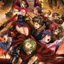 "Anime Movie Night Event - ""Kabaneri of the Iron Fortress: Exclusive Theatrical Release Double Feature""!"