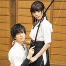 "Archers Aim at Love in ""Ichirei Shite, Kiss"" Live-Action Film"