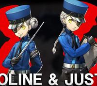 """Persona 5"" Trailer Introduces the Twin Wardens of the Velvet Room"