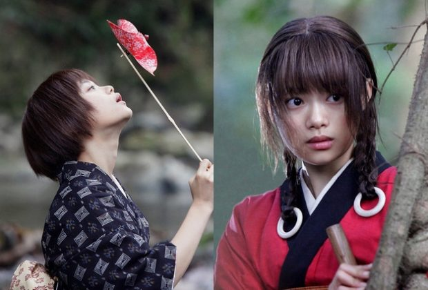 Live-Action Blade of the Immortal Film's Clip Shows Yaobikuni Meeting Rin