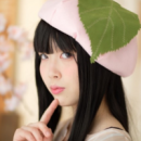 Celebrate Spring With This Cherry Blossom Beret