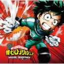 """My Hero Academia"" Author Returns To Social Media In Time For Anime Preview"