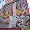 Photo Feature: Brave Witches, Idolish 7 Pop-Up Stores in Osaka