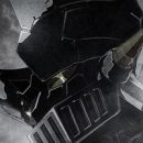 "Mecha Lurks In The Shadows In ""Mazinger Z: The Movie"" Key Visual"