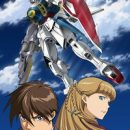 "Crunchyroll Adds ""Mobile Suit Gundam Wing"" to Anime Catalog!"