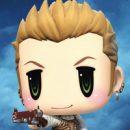 """""""World of Final Fantasy"""" Summons FFXII's Balthier Later this Month"""