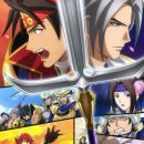 Funimation Reveals English Dub Cast For Samurai Warriors Anime