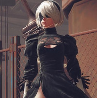 """NieR: Automata"" Explores a Harsh Future in 27-Minute Gameplay Video"