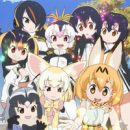 """Kemono Friends"" Confirmed as The Most Tweeted Winter 2017 TV Anime"