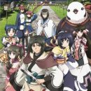 Utawarerumono: The False Faces English Dub Casts Christina Kelly, Monica Rial
