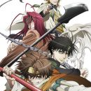 Saiyuki Reload Blast Anime Adds 2 More Returning Cast Members