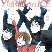 """Yuri!!! On ICE"" Again Dominates Japan's Weekly Blu-ray Sales Chart"