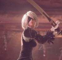 """NieR: Automata"" Launches in North America Along with New Trailer"